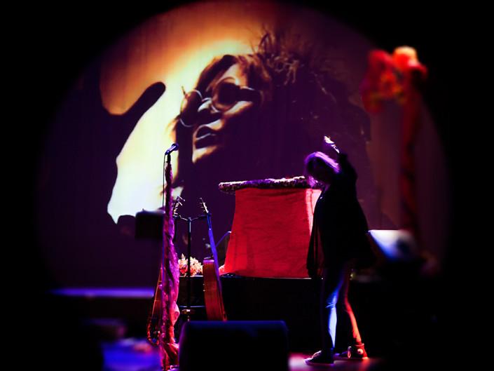 Janis Joplin Show